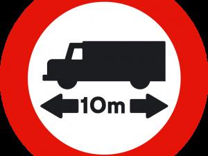 Restricción de paso